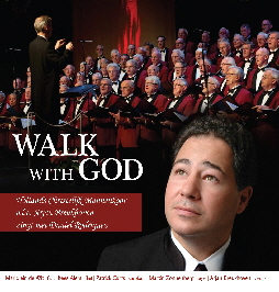 voorkant walk with God